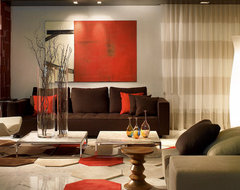 Interior Design - Residential Photography contemporary-living-room