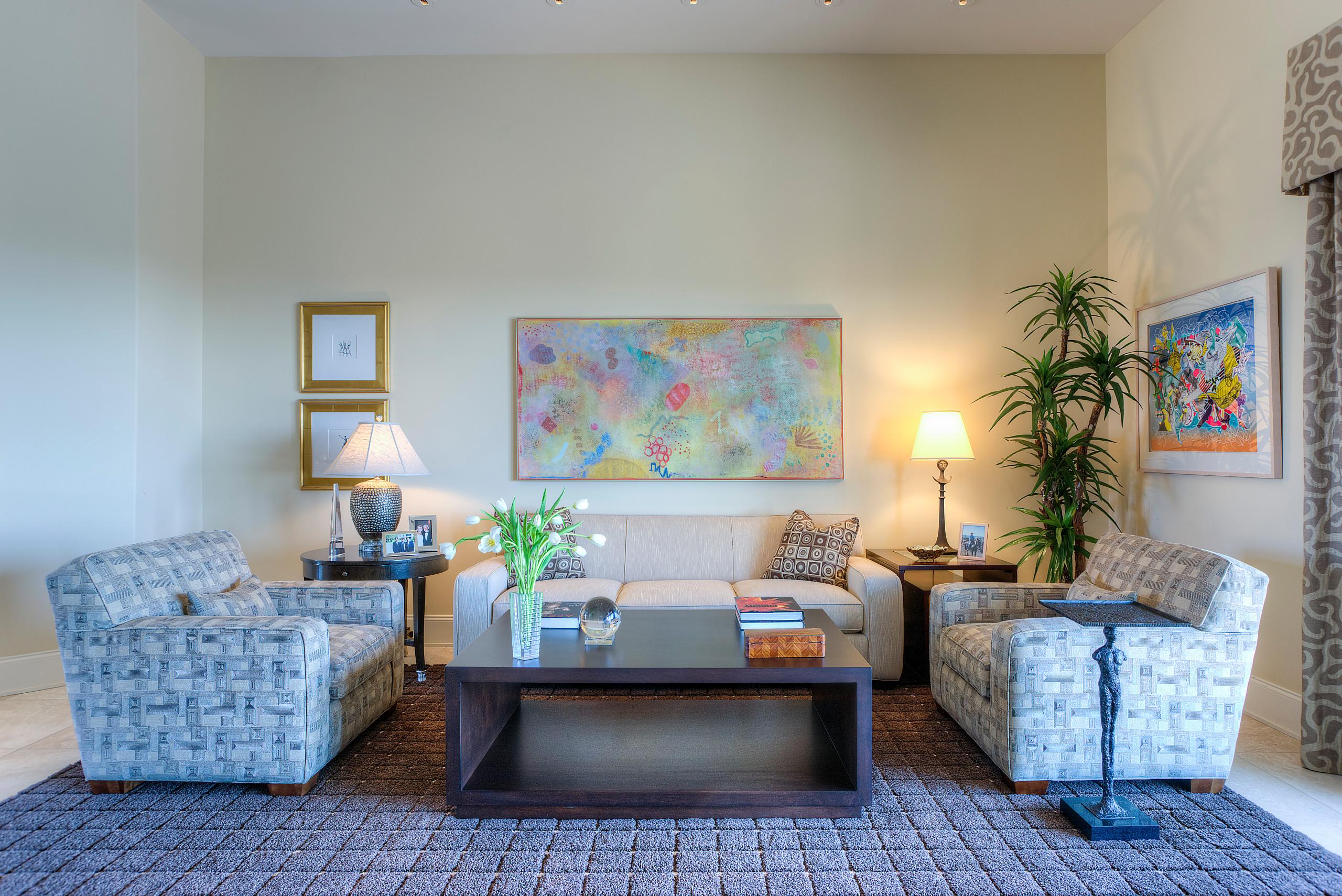 Interior Designer Scottsdale - Contemporary Desert Style