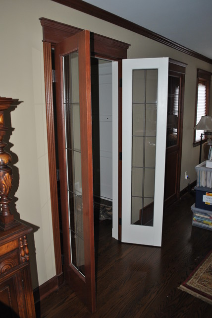 Interior French Doors Traditional Living Room Other
