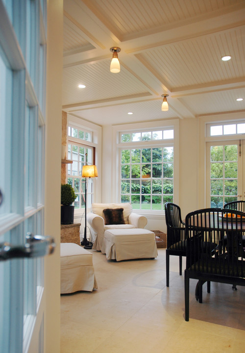 What Paint Color Is Wall Ceiling Trim