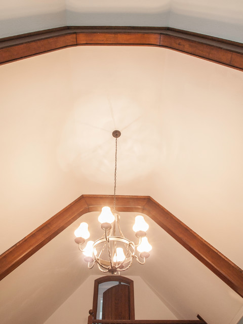 Interior Plaster Repair And Painting