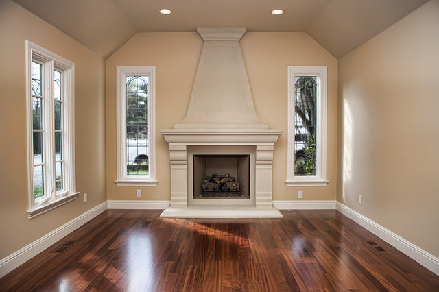 Interior Remodel traditional-living-room