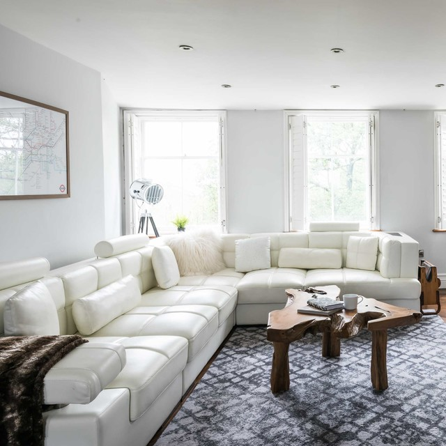 Interior styling 7 contemporary living room london for Interior stylist london