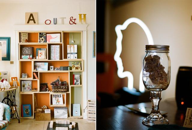 Interiors eclectic-living-room