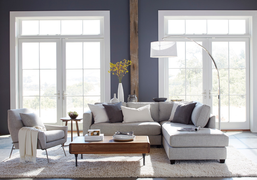 How to Choose Color For Living Room?