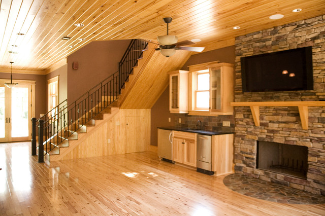 Interiors craftsman-living-room