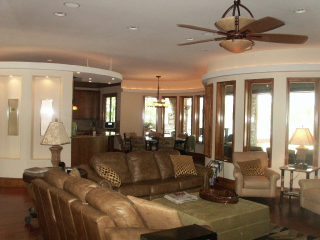 Interiors contemporary-living-room
