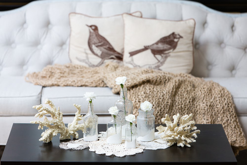 8 Romantic Home Decor Ideas That Are Anything But Cheesy