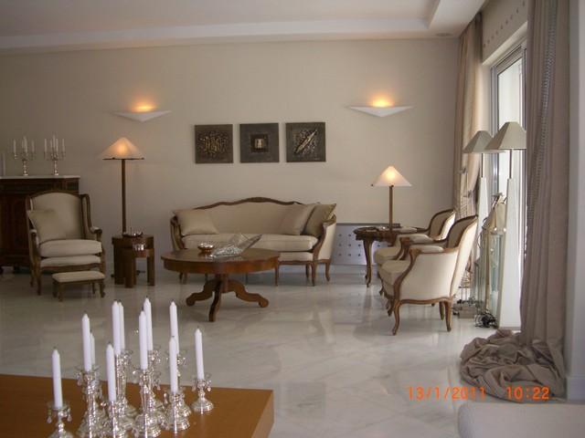 iris panagiotopoulou contemporary-living-room