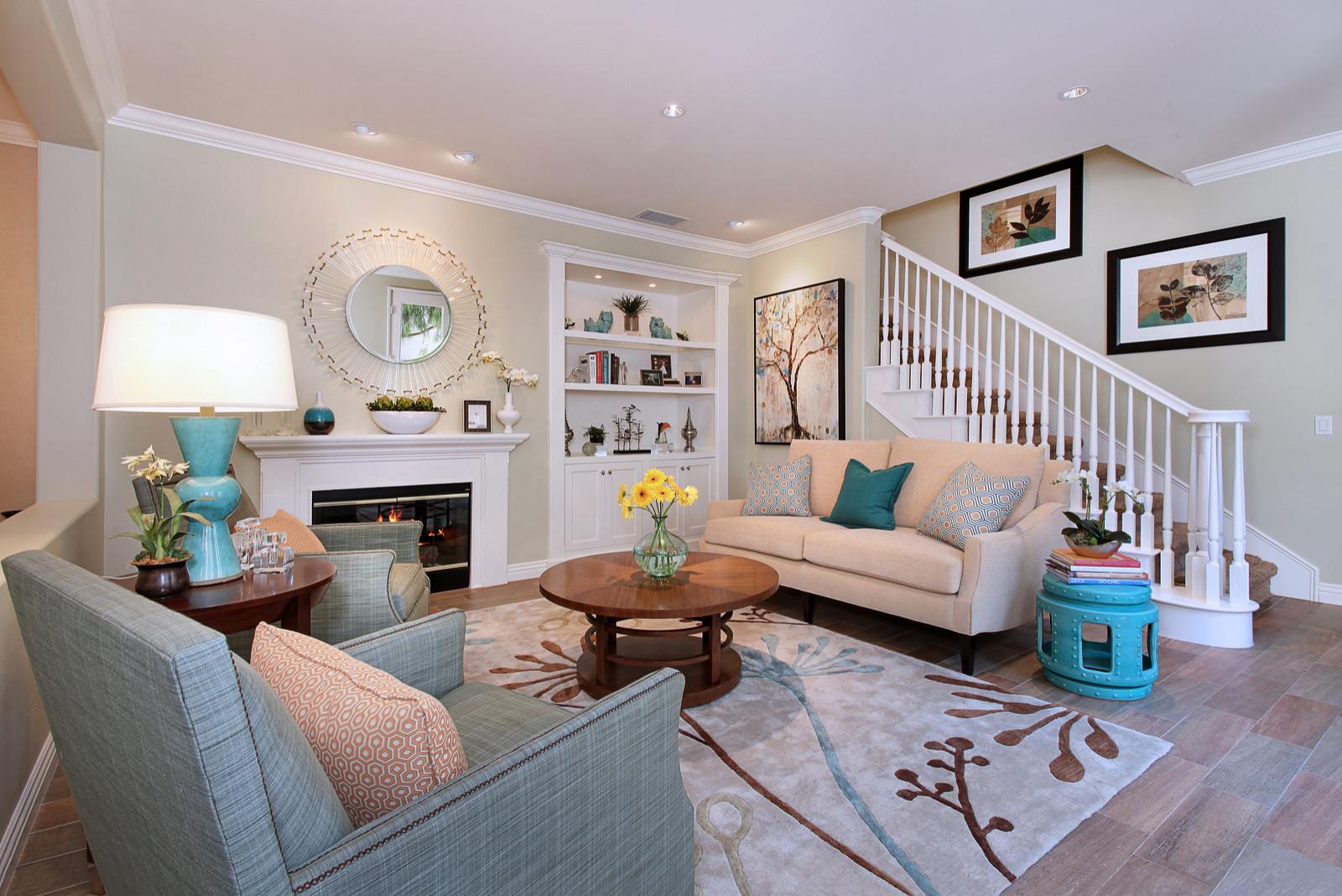 Irvine Living Room