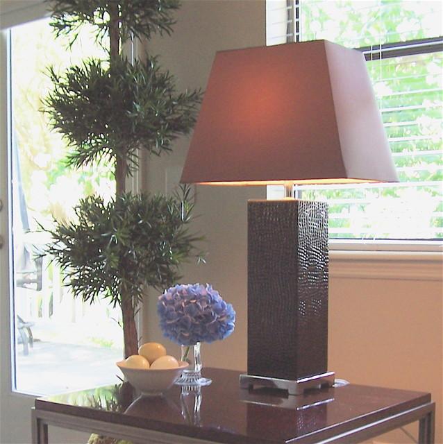 ISLAND HOME DESIGN contemporary-living-room