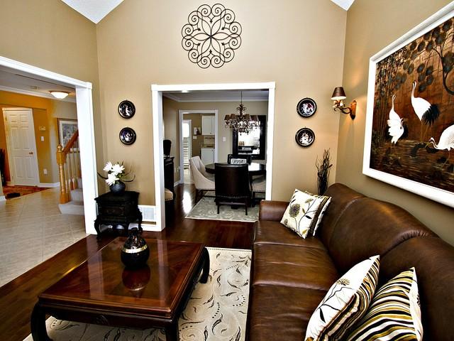 Ivygreen Road contemporary-living-room