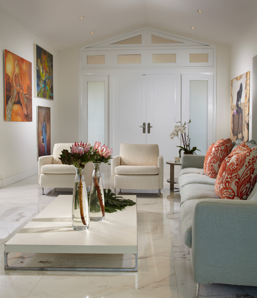 How Decorative Flooring Transforms Any Living Space