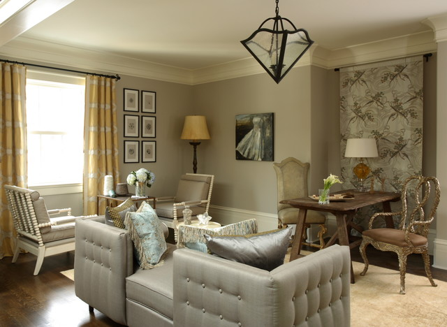 j hirsch interior design portfolio traditional living