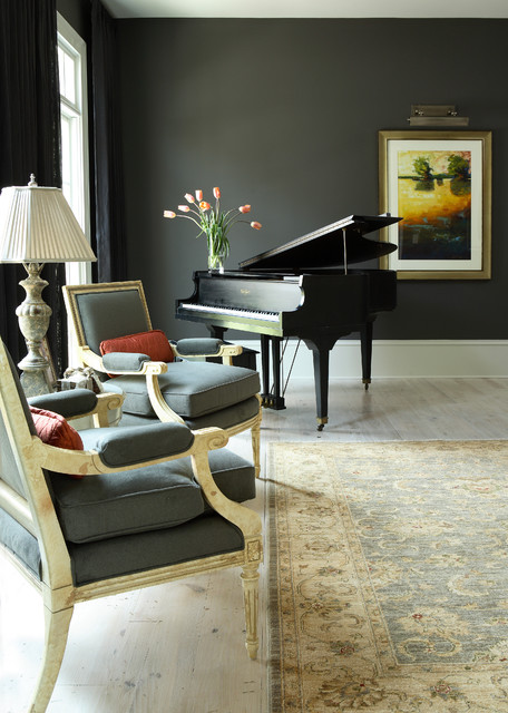 Set A Formal Mood With Piano Inspire Ma