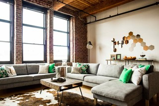 Jackson Ave Downtown Loft