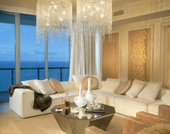Jade Beach contemporary-living-room