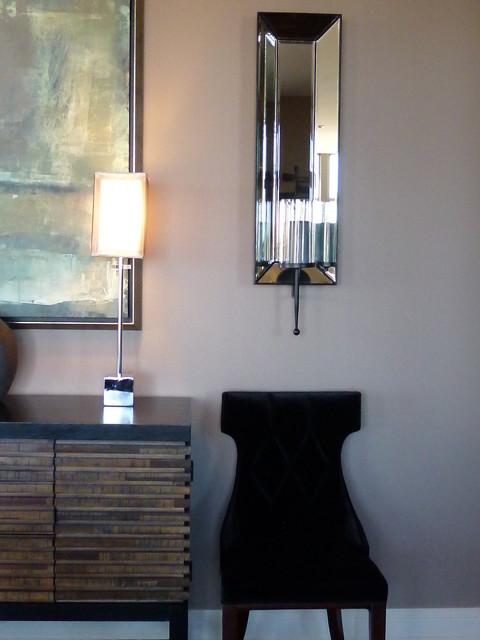 Jamie Designs modern-living-room