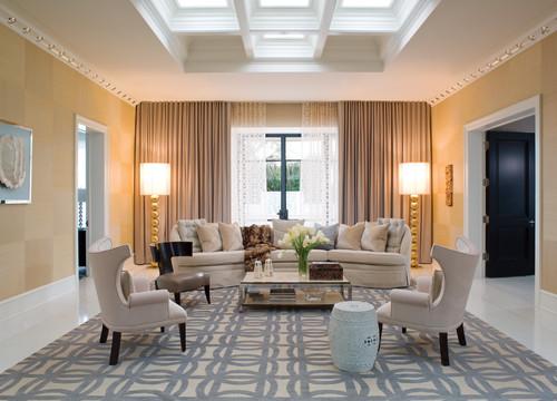 Modernas salas para casas de hoy moda y actualidad for Salas modernas de casas