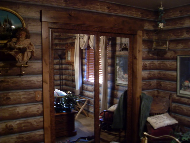 JANA'S DOORS traditional-interior-doors