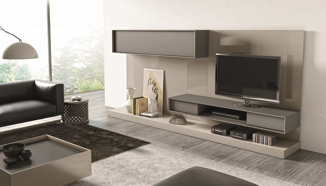 j m modern tv bases moderne salon washington d c par zfurniture. Black Bedroom Furniture Sets. Home Design Ideas
