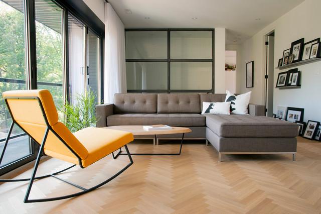 Jane Bi-Sectional by Gus Modern @ Direct Furniture modern-living-room