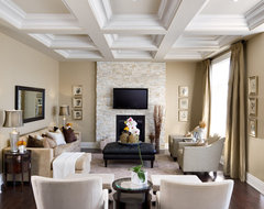 Jane Lockhart Interior Design traditional-living-room