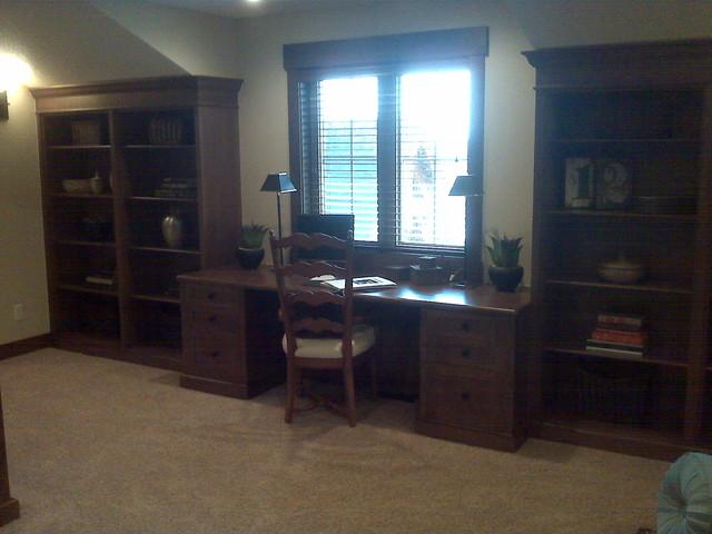 JayMack living-room