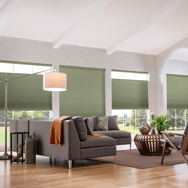 Jcpenney Home Decorating: JCPenney Custom Window Treatment Designs