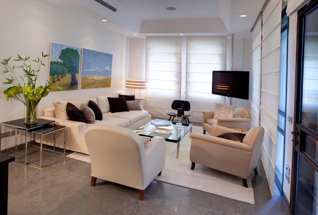 jerusalem house 4 traditional-living-room