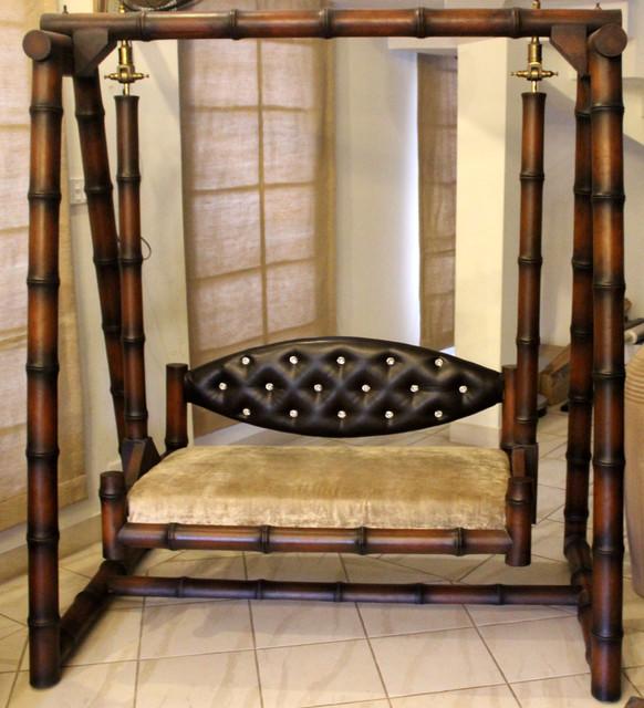 Jhoola Swing Modern Living Room