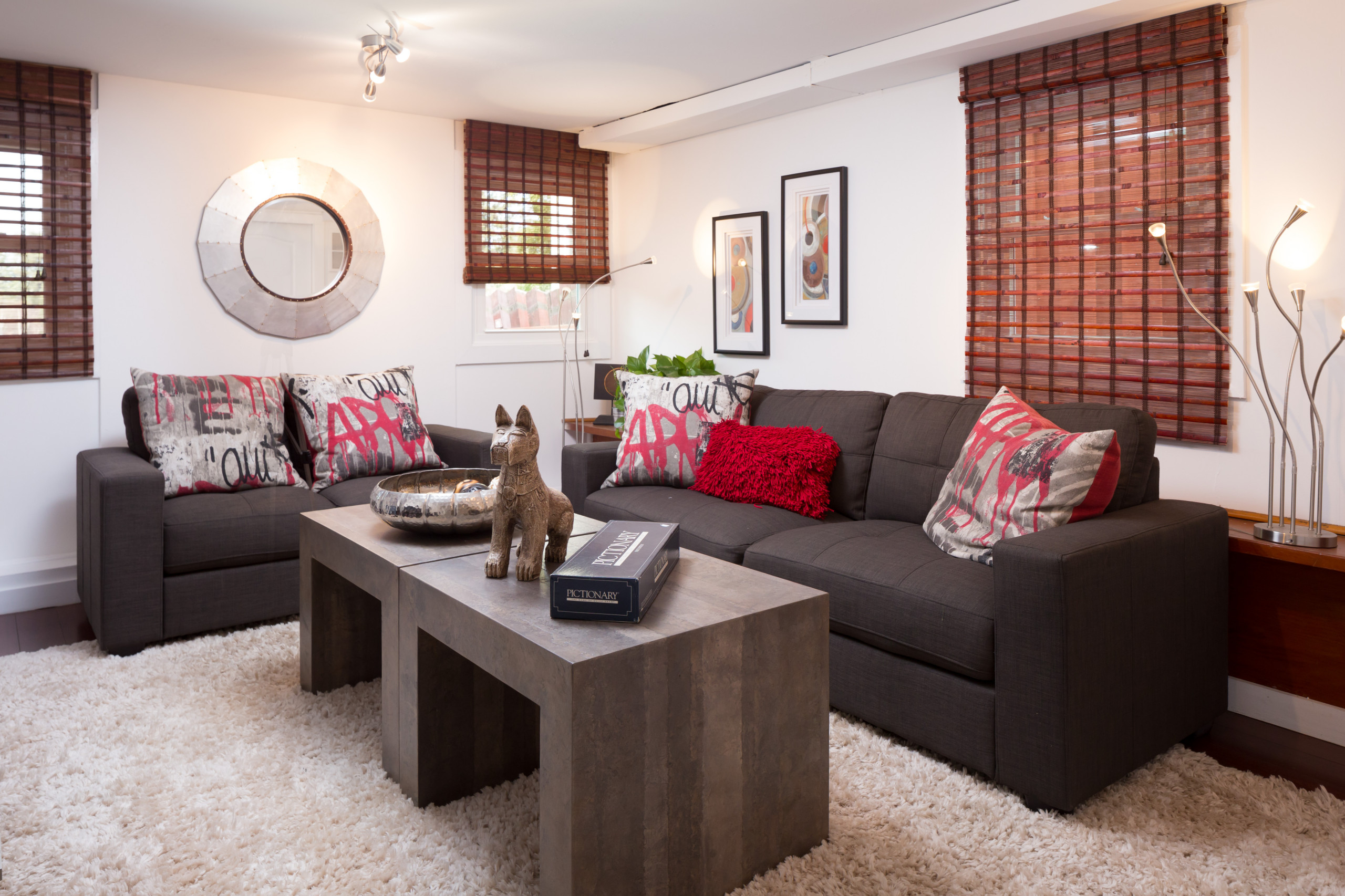 Joanne O'Donnell of Chic Home Interiors