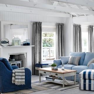 John Lewis Coastal Living Room