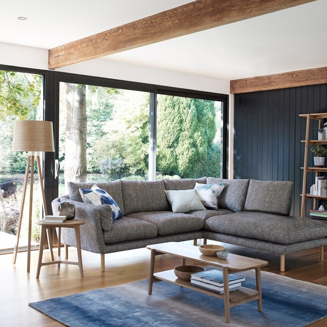 Scandinavian Living Room By John Lewis