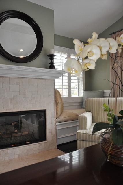 Joni Koenig Interiors traditional-living-room
