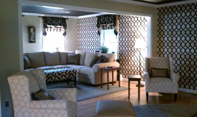 Jordan Conover Interior Design
