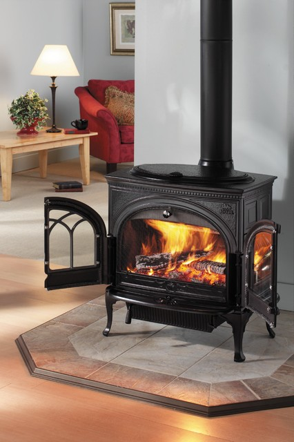 log inserts for fireplaces