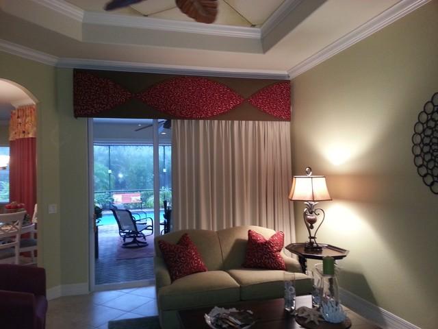 Jtb home traditional-living-room