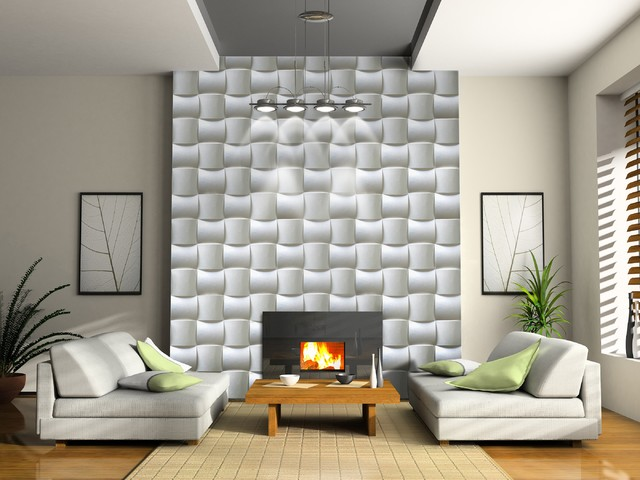 wall boards for living rooms