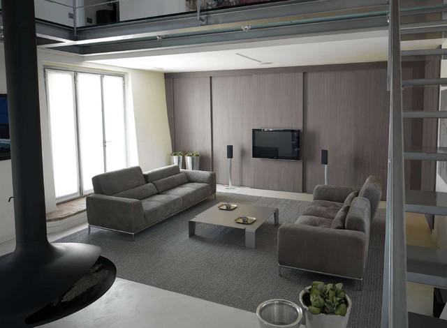Kafka Sofa contemporary-family-room