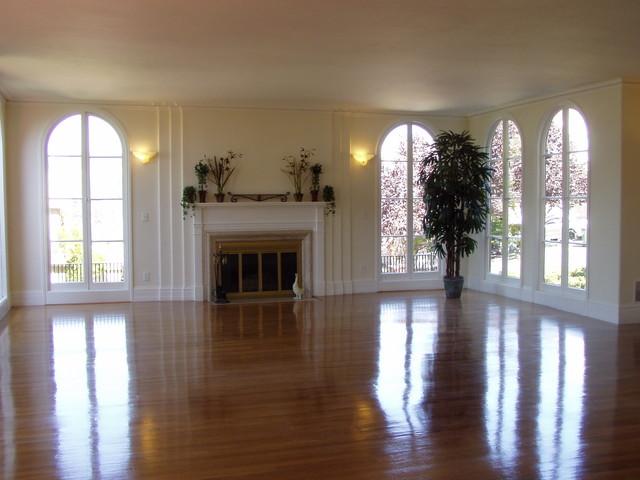 Kaiser Residence traditional-living-room