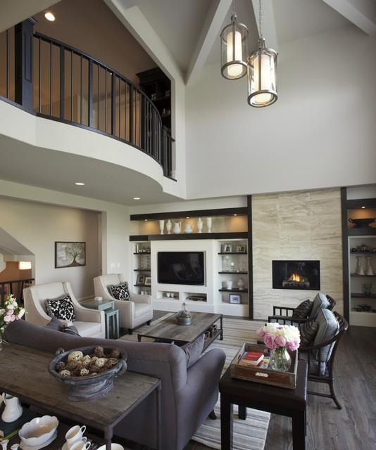 A Collaborative Design Group: Kalimar Homes- Aspen