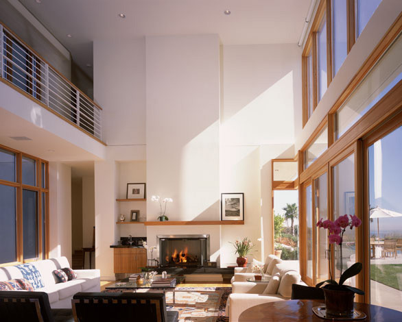 Inspiring Double Height Living Spaces