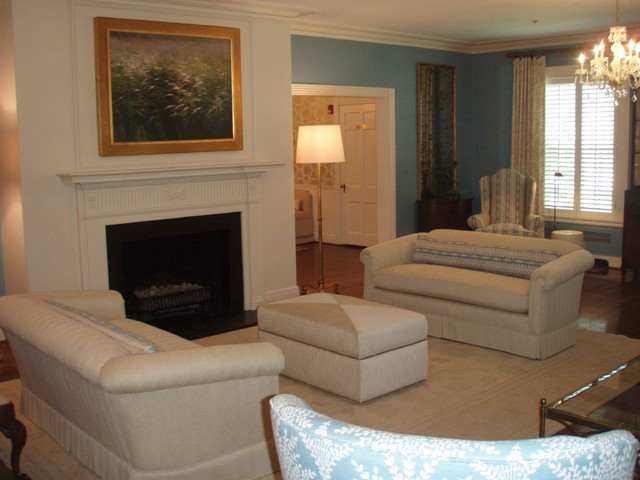 Kappa kappa gamma sorority house university of oklahoma - Interior designers oklahoma city ...