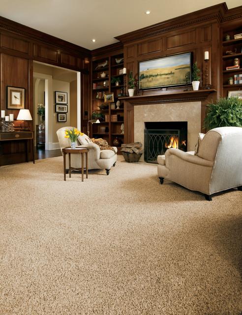 Karastan Living Room Carpet