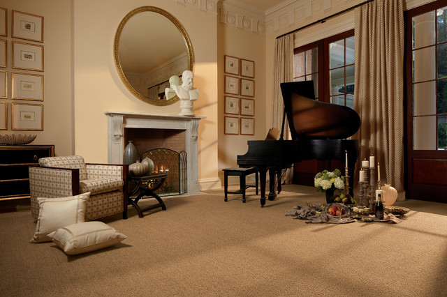 20 new inspirations for carpeted living rooms with pictures - Carpets for living room online india ...