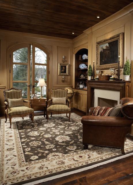 Houzz Living Room Wall Decor: Karastan Rugs