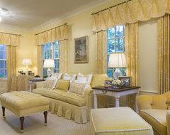 KBK Interior Design Portfolio traditional-living-room