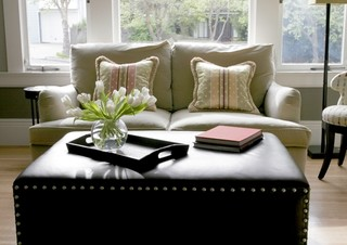 Kelly Scanlon Interior Design