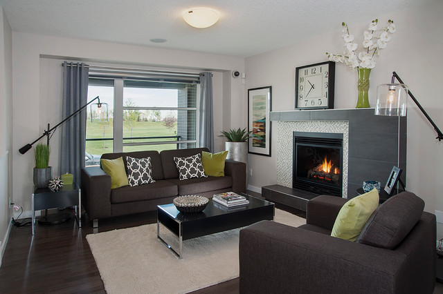 Kendal Urban Show Home in Copperfield SE Calgary